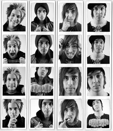 Old PTV pictures