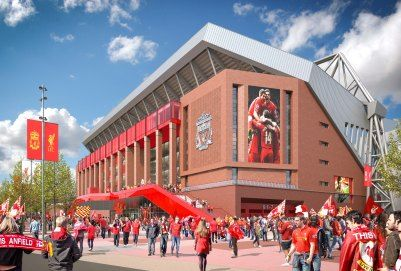 Liverpool FC Ranked No.1 For Fan Experience : F.C. Business