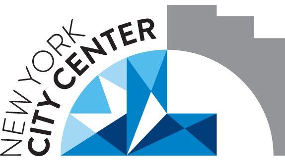 New York City Center Logo and Identity