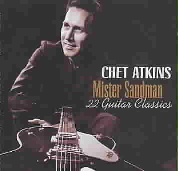 Up Side Down Chet Atkins - Mister Sandman