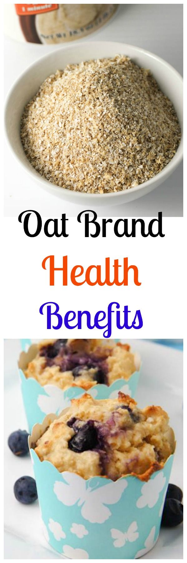 Oat Bran - Health Benefits. Oat bran can be incorporated in our daily diet. With his health benefits, oat bran is a must.