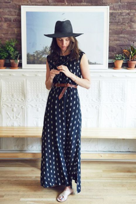 30 Stitch Fix Maxi Dress Ideas23