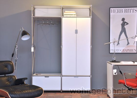System 180 Garderobe