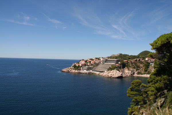 Dubrovnik | http://ankalipowska.blogspot.com/2013/09/korcula-vela-luka-dubrownik.html