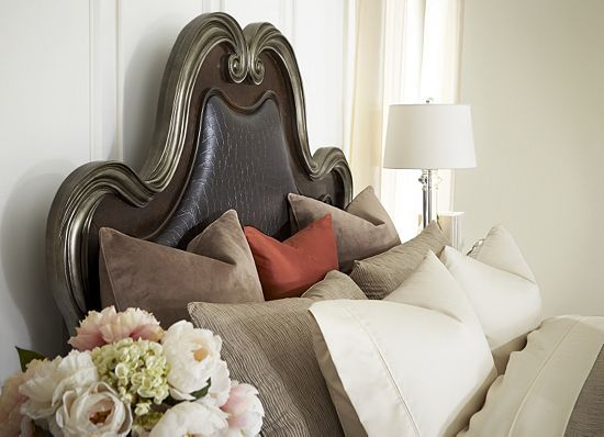75 best Glam Style by Havertys Furniture images on Pinterest ...