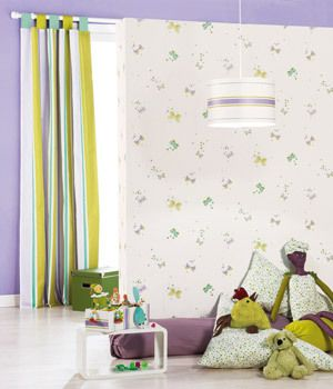 Caselio wallpaper, wall stickers and home decor accessories * Collections *