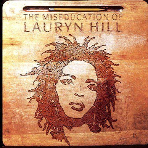 The Miseducation of Lauryn Hill Sony Legacy https://smile.amazon.com/dp/B00P11J770/ref=cm_sw_r_pi_dp_x_4pJhyb812X6AS