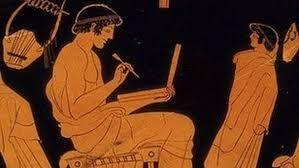 Αποτέλεσμα εικόνας για αρχαίοι αθηναίοι