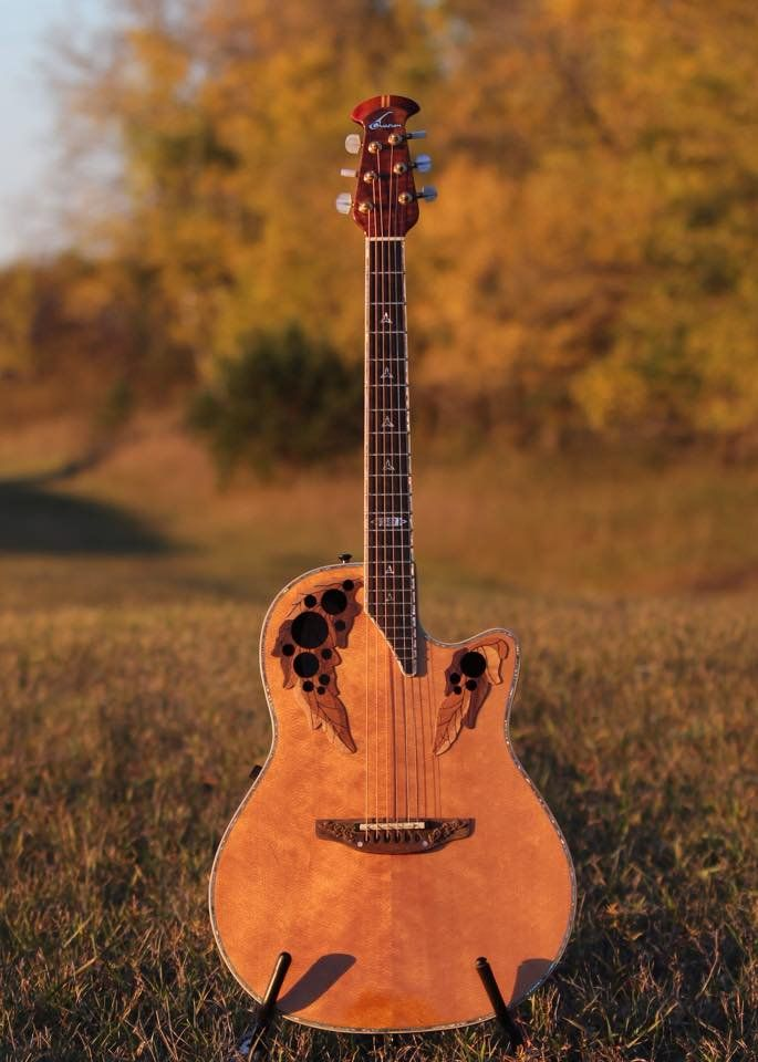 Ovation Guitars (@OvationGuitars) | Twitter | Ovation ...