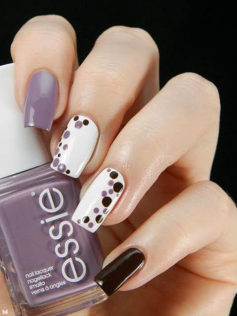 nail art 2014 Summer 2014 Nails | See more nail designs at…