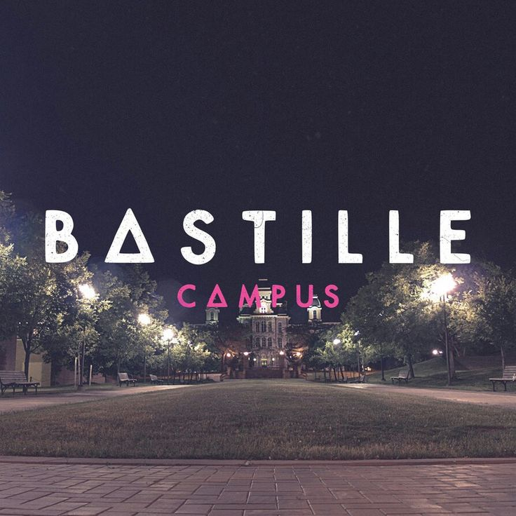 bastille – this is the rhythm of the night