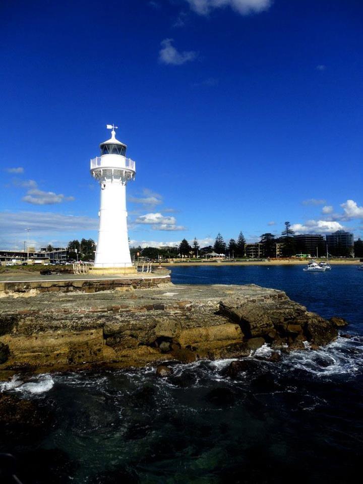 Wollongong N.S.W. Australia. Just beautiful