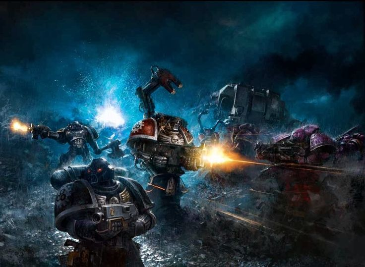 space marines warhammer - Google Search