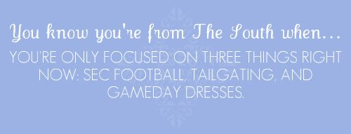 sec football, tailgating, and gameday dresses.