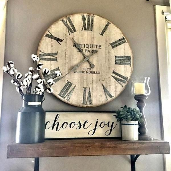 Classy Rustic Home Decor Rusticdecortips Farm House Living Room Room Wall Decor Rustic House