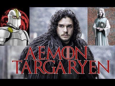 Jon Snow's real name leaked? What Lyanna whispered - YouTube