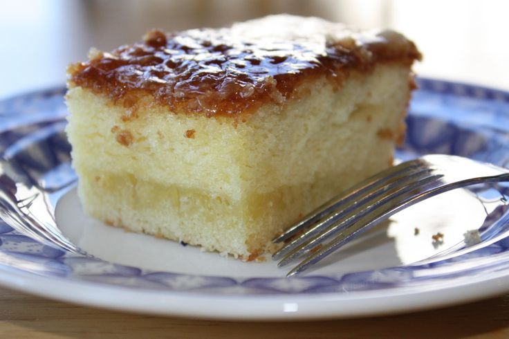Authentic Swedish Recipes | authentic swedish tosca cake