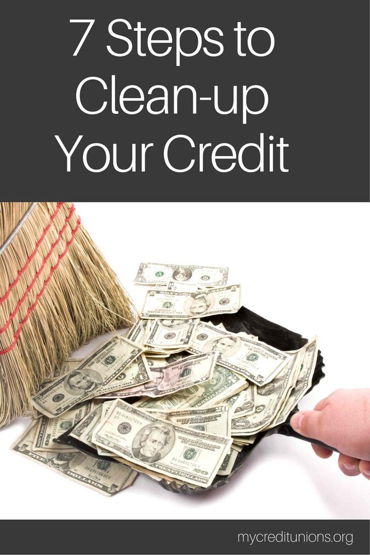 Credit Essentials Rebuilding