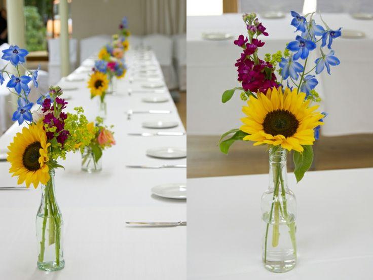 Las cenas de verano al aire libre son eventos esperados por muchos durante todo el año, no te pierdas nuestros consejos sobre como decorar la mesa