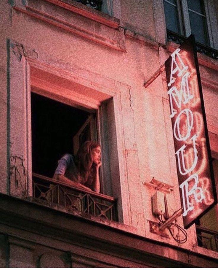 Hôtel AMOUR, Paris