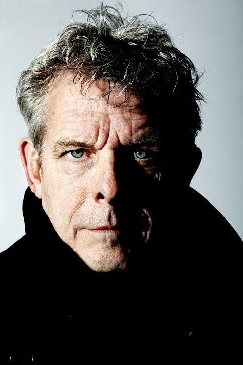 alex van warmerdam screenwriter, film director, actor and painter (2011) Lenny Oosterwijk