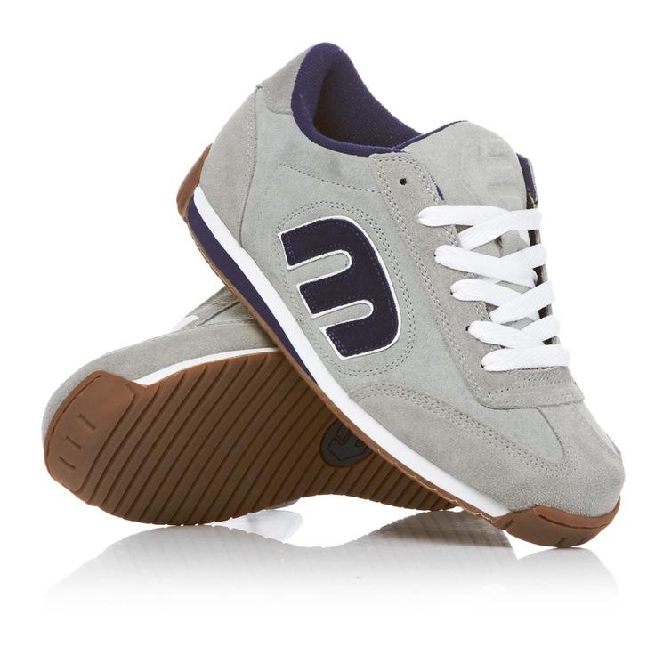 Etnies Schuhe Lo Cut 2 Arrow white pink white
