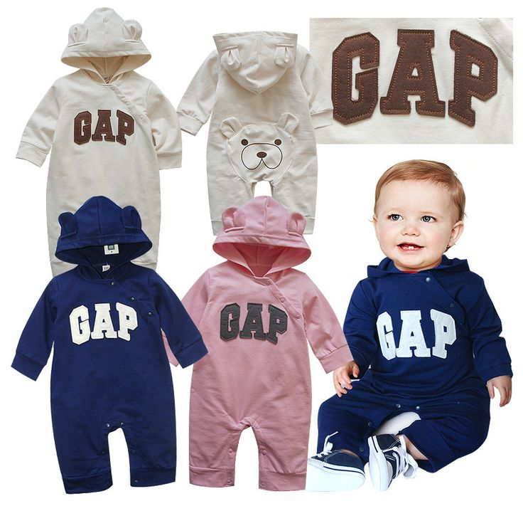 20 Best Baby Romper Clothing For Boy And Girl Images On Pinterest