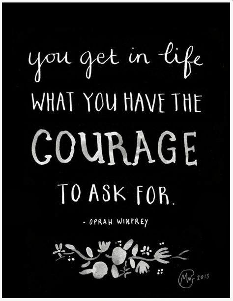 Inspirational Quotations