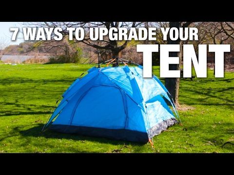 16 DIY Hacks To Prep Before Your Next Camping Trip
