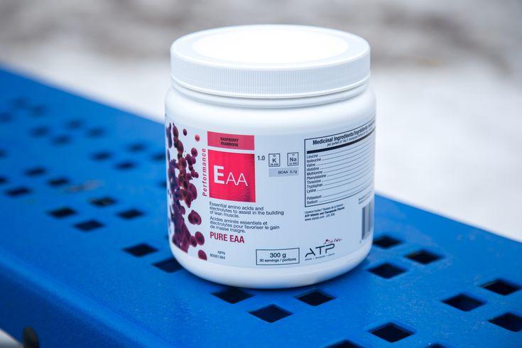 NEW PRODUCT  Pure EAA is a concentrated formula with 9 essential amino acids and electrolytes designed to promote recovery and the gain of lean muscle mass.   Try it out now: atplab.com/product/eaa   -  NOUVEAU PRODUIT   Le Pure EAA est une formule concentrée de 9 acides aminés essentiels et d'électrolytes pour favoriser la récupération et le gain de masse maigre.   Essayez-le maintenant: atplab.com/fr/produits/eaa   #atplab #atp_labs #eaa #new #supplements #gain #muscle #mass