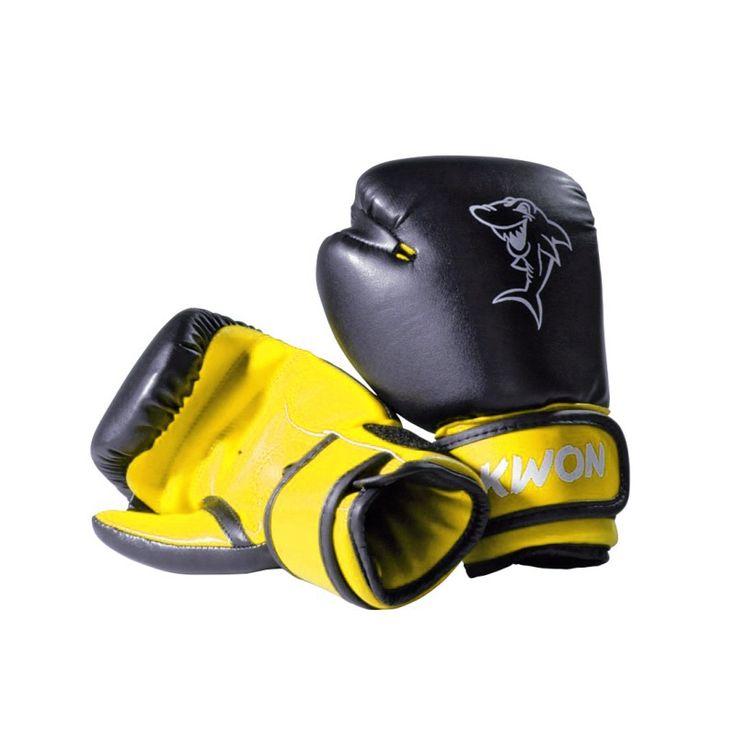 Gants de boxe enfant Mini Shark - Kwon