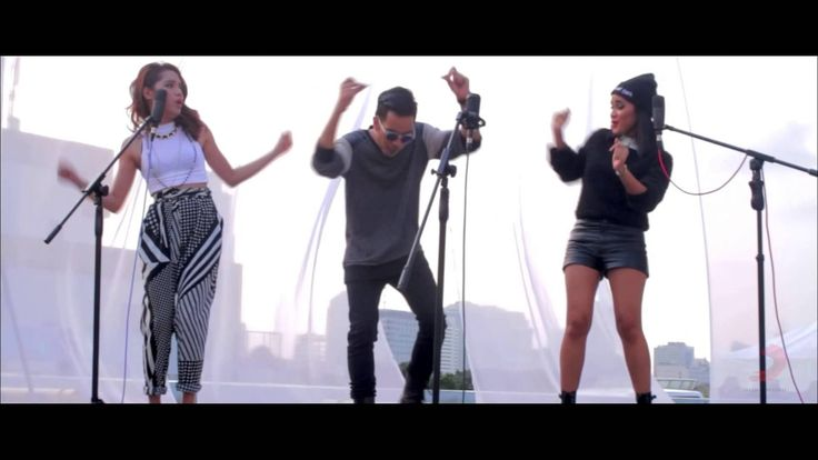 GAC - Jangan Parkir (The Op Op Song) Official Music Video
