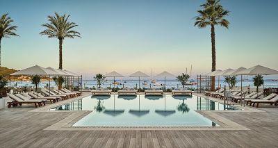 Portal de Diseño y Decoración: Robert de Niro abre su primer hotel europeo en Esp...