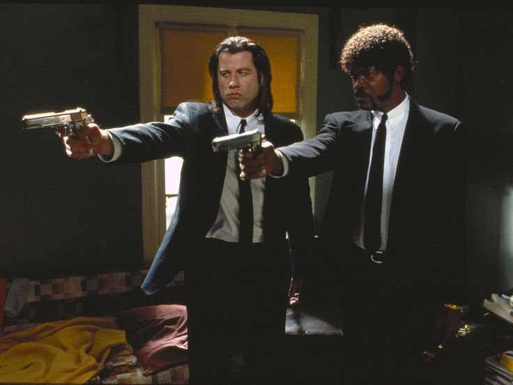20 years ago this month, Quentin Tarantino's second film, Pulp Fiction, won the Palme d'Or at Cannes. And that was just the beginning: the $8 million production went on to gross over $200 million worldwide, while at the 1995 Oscars Tarantino and his co-writer, Roger Avary, won for their screenplay, and the film itself earned a Best Picture nomination.
