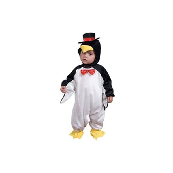 Voordelig pinguin kostuum peuter bij Fun-en-Feest.nl. Online Pinguins bestellen, levering uit voorraad. Voordelig pinguin kostuum peuter voor � 25.99.