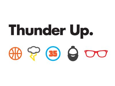 Thunderrrrrr.Sooners, Okc Thunder, Favorite Things, Thunder Up People, Quotes, Thunder Up Meghan, Oklahoma Cities Thunder, Thunder Basketbal, Oklahomea