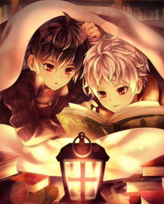 Alyn & Leo