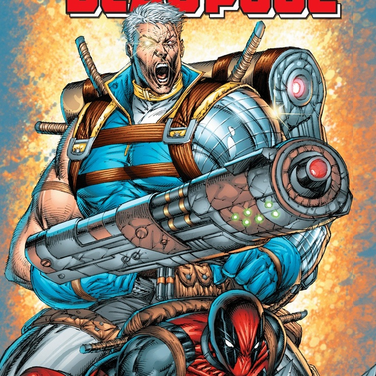 Deadpool 2 Cable Pictures