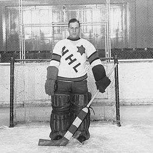 NHL goaltenders that carried their teams to the Stanley Cup Final  -  May 2, 2017:     CHARLIE GARDINER:    Gardiner remains the last goalie to be captain of a Stanley Cup winning team, leading the Chicago Blackhawks to victory in 1934 with a 1.33 goals-against average and two shutouts. Sadly, Gardiner had been playing sick through the entire playoffs due to a tonsil infection. The condition resulted in a coma and fatal brain hemorrhage just two months after Chicago won the Cup.
