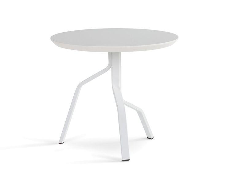 BONA - Coffee table - White