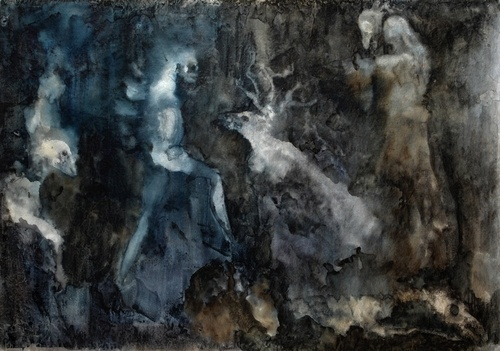 Christine Sefolosha - Out of Darkness (1999)