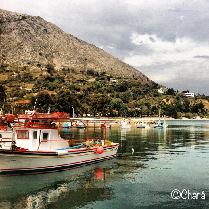 Daskalopetra, Chios, Greece