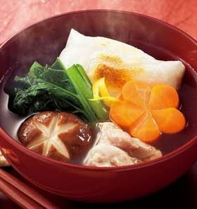 Image result for お雑煮 レシピ