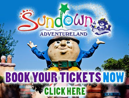 Sundown Adventure Land - under 10 theme park, amusement park UK, kids theme park - birthday parties, family day out at our great disability friendly theme park-