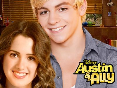 Austin si Ally