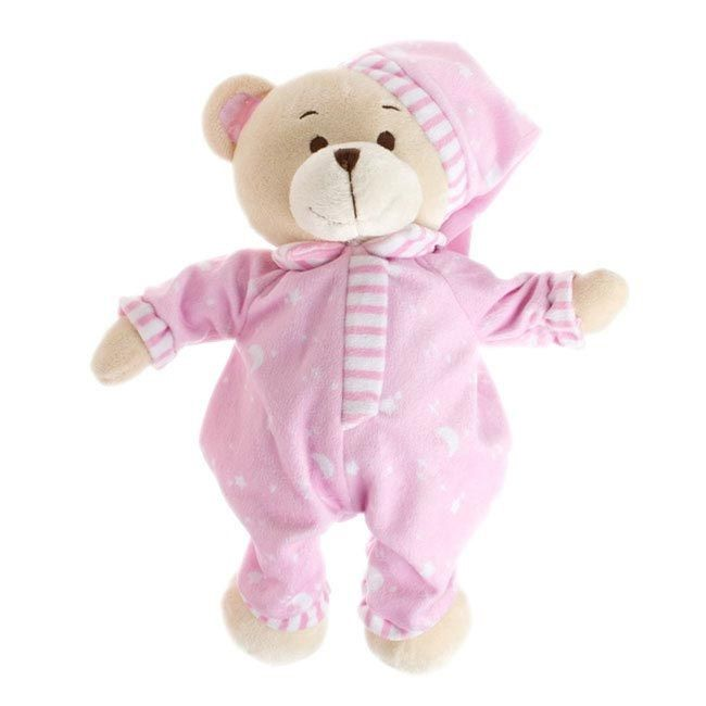 igiftFRUITHAMPERS.com.au - Sleepytime Teddy Bear in Pyjamas Pink - It's a girl gift, $8.45 (http://www.igiftfruithampers.com.au/sleepytime-teddy-bear-in-pyjamas-pink-its-a-girl-gift/)   Spice up your baby gift hamper or gift basket with one of these cute spice up my hamper additions  http://www.igiftfruithampers.com.au/bears-soft-toys-for-baby-gifts/  #baby #gifts #hampers #baskets #delivered #australia #sydney #melbourne #brisbane #goldcoast #canberra #act #nsw #vic #qld #luxury #boxes…