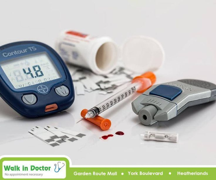 """Today is #WorldDiabetesDay! This year, the theme is """"Eyes on Diabetes"""", which will focus on screening for type 2 diabetes and dealing with the complications suffered by those who already have diabetes. #WalkInDoctor"""