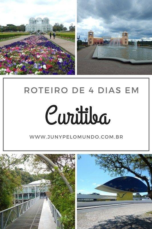 Roteiro de 4 dias em Curitiba-PR! Viagem, Brasil, Paraná, Trem para Morretes, Jardim Botânico, Gastronomia, Parques, Passeios, Viagem em família, Dicas de Viagem, Flores,