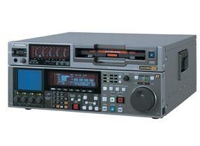 PANASONIC AJ-HD1800E PANASONIC #Dvcprohd #Magnetoscopios #audiovisual    http://www.apodax.com/panasonic-aj-hd1800e-PD1975-CT106.html
