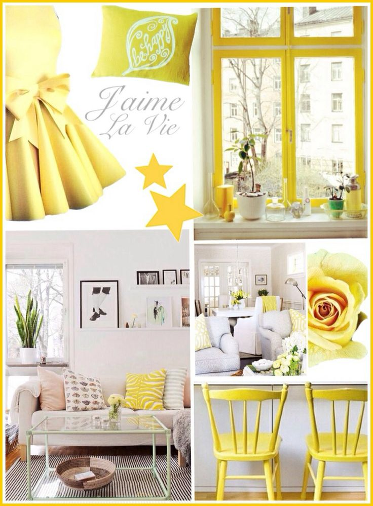 Summer interior design moodboard! Lifestyle summer